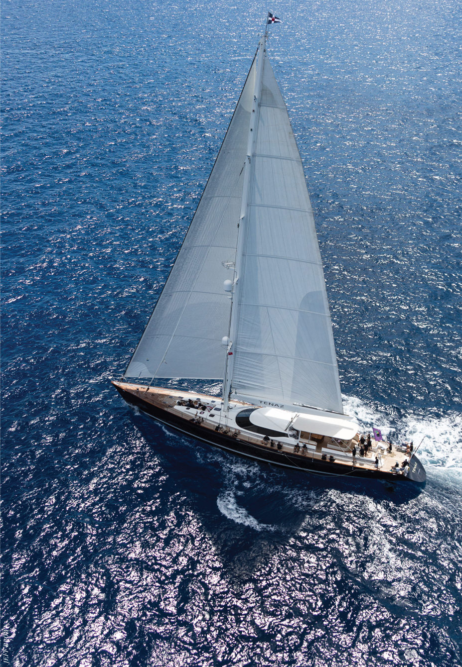 tenaz-yacht